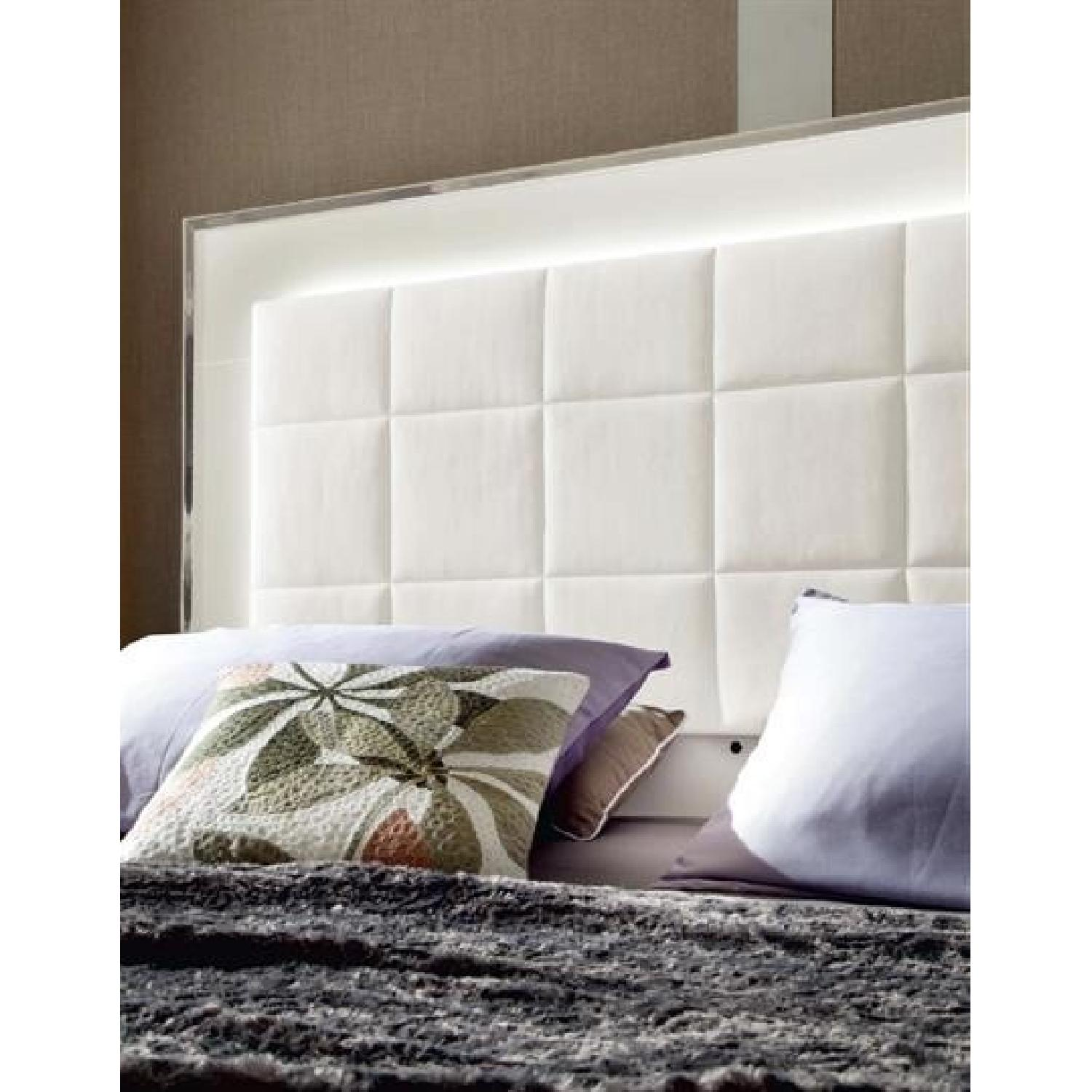 Alf Imperia King Size Bed-3