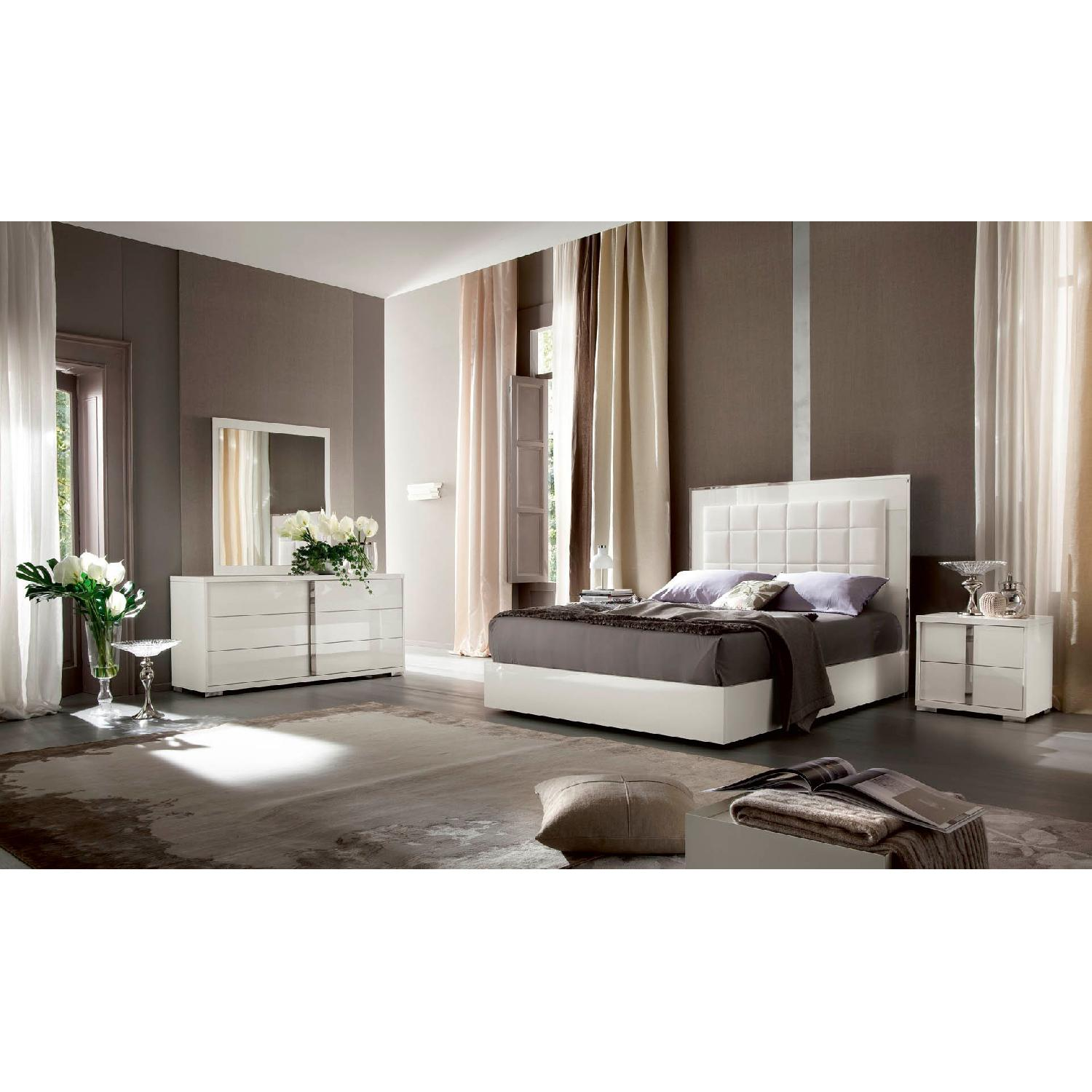Alf Imperia King Size Bed-4