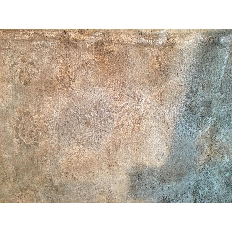 Nourison Wool Blend Area Rug-1