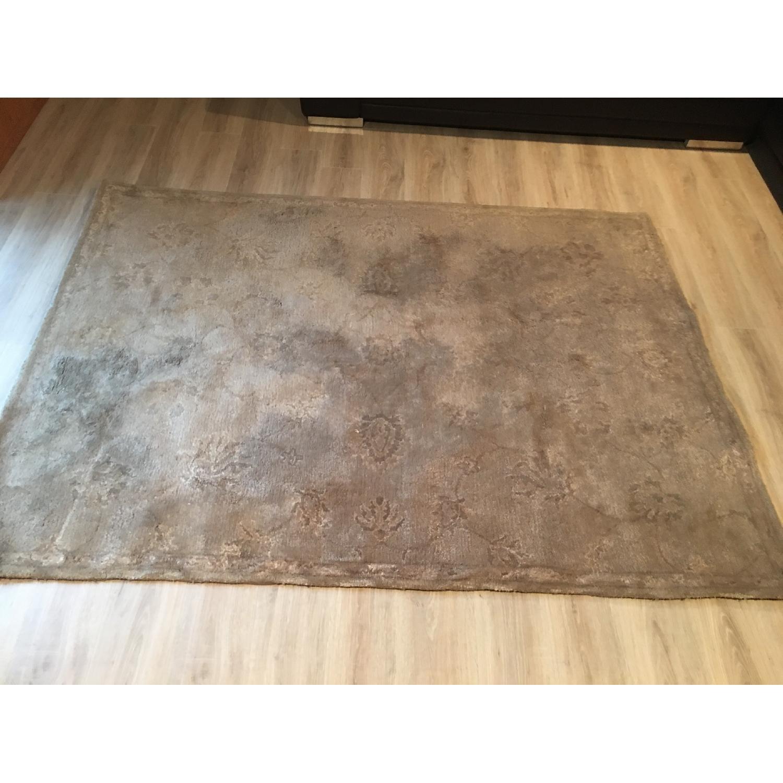 Nourison Wool Blend Area Rug-4
