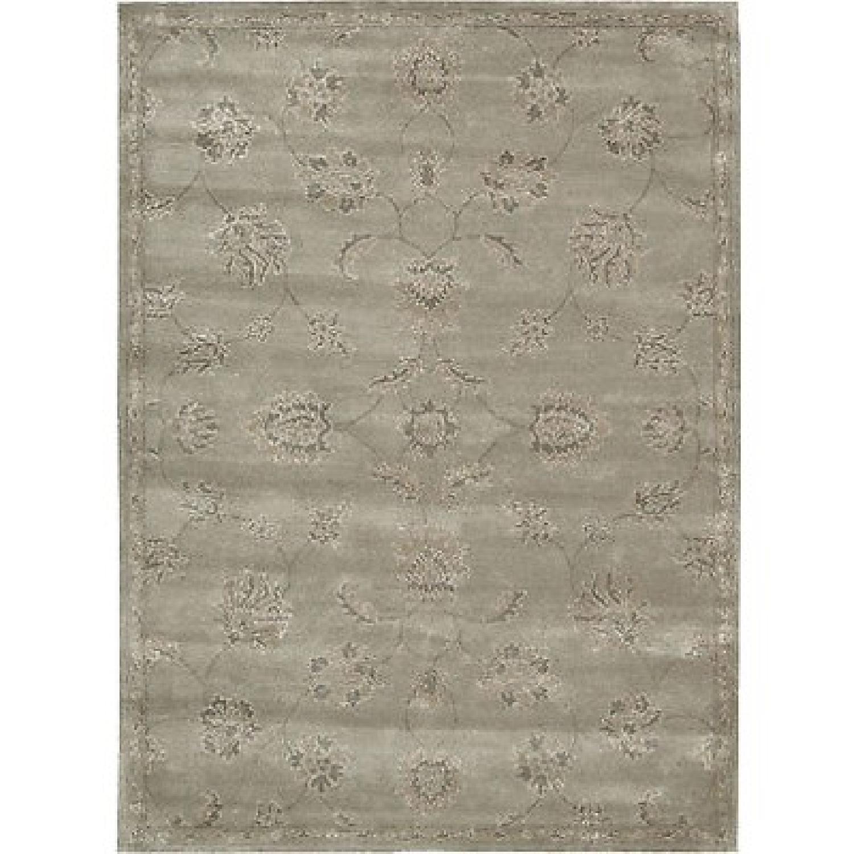 Nourison Wool Blend Area Rug