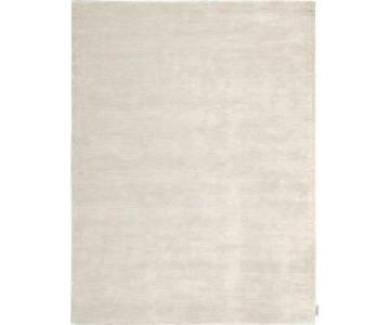 Calvin Klein Home Luminescent Rib Shell Beige Area Rug