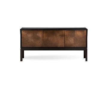 Crate & Barrel Cirque Sideboard