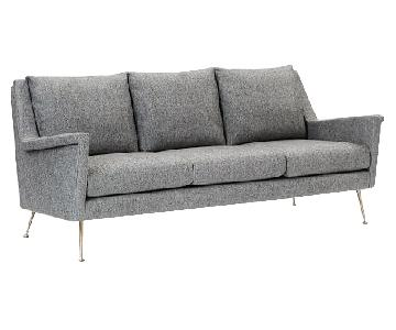 West Elm Carlo Sofa