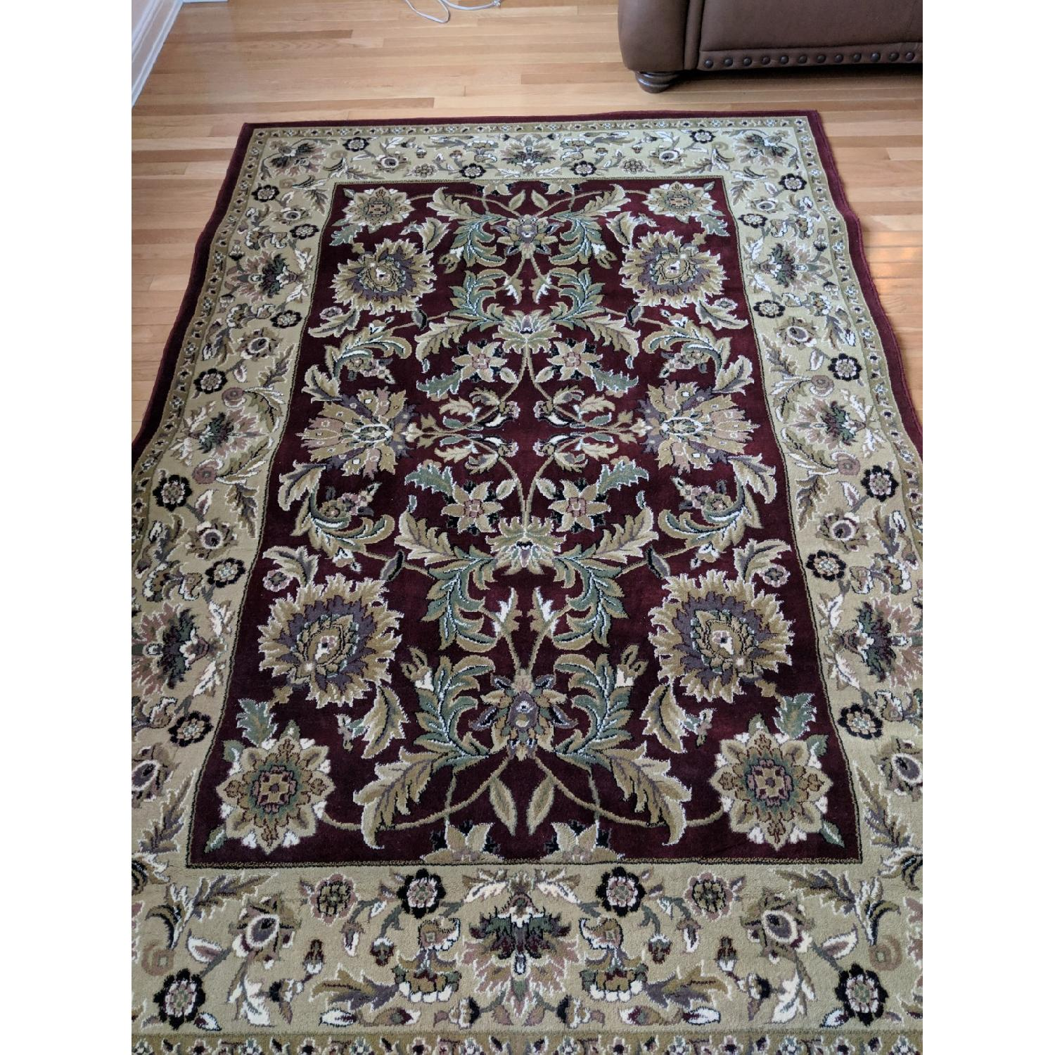 KAS Cambridge Area Rug-0