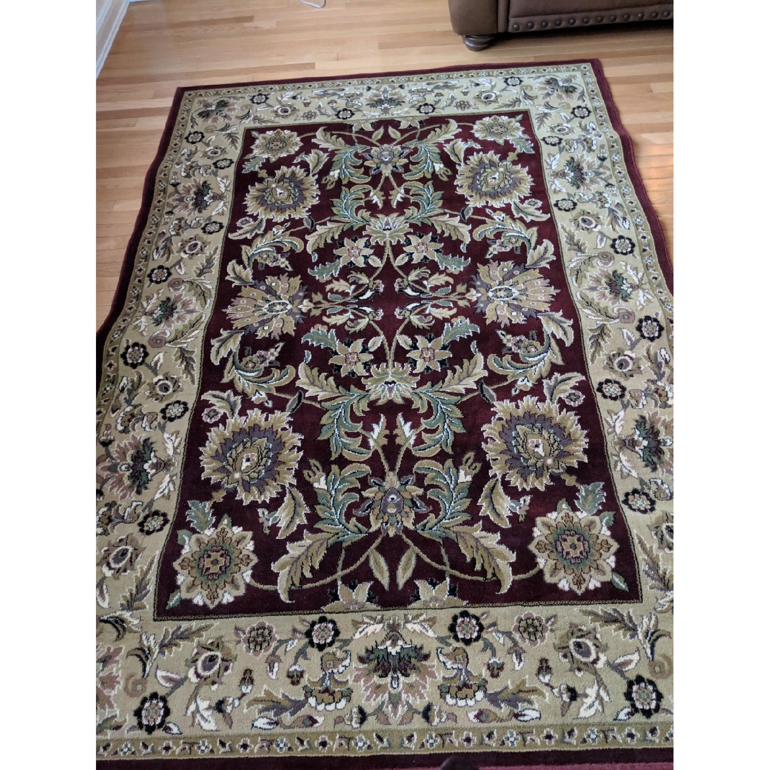 KAS Cambridge Area Rug-1