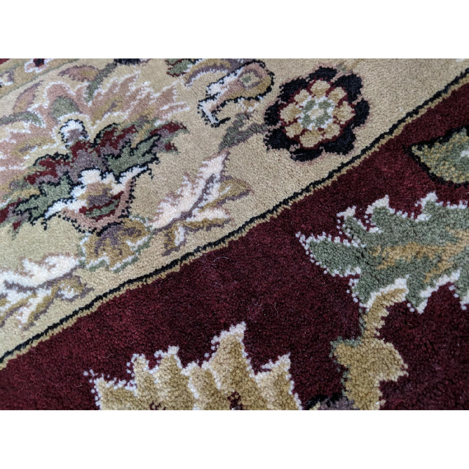 KAS Cambridge Area Rug-3