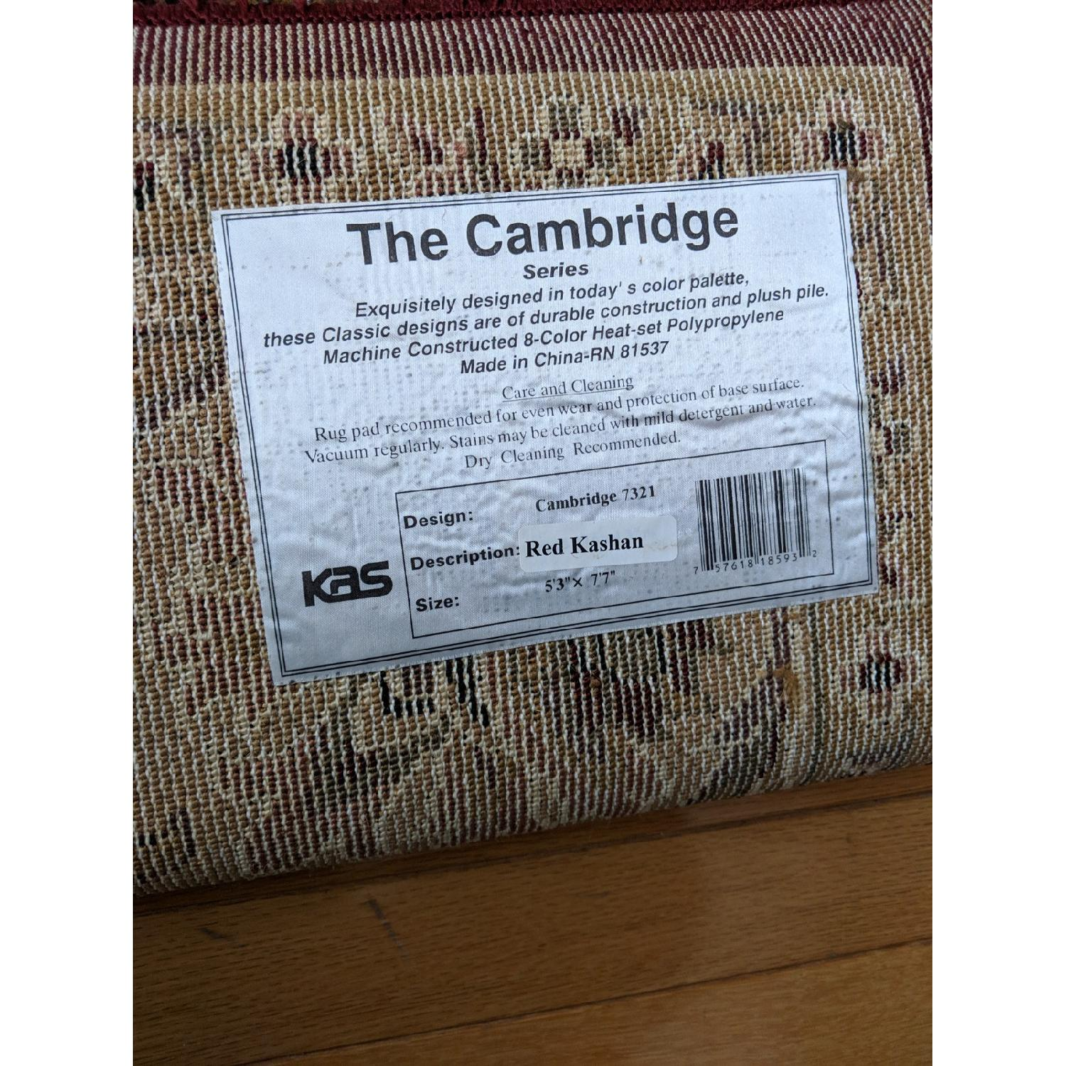 KAS Cambridge Area Rug-4