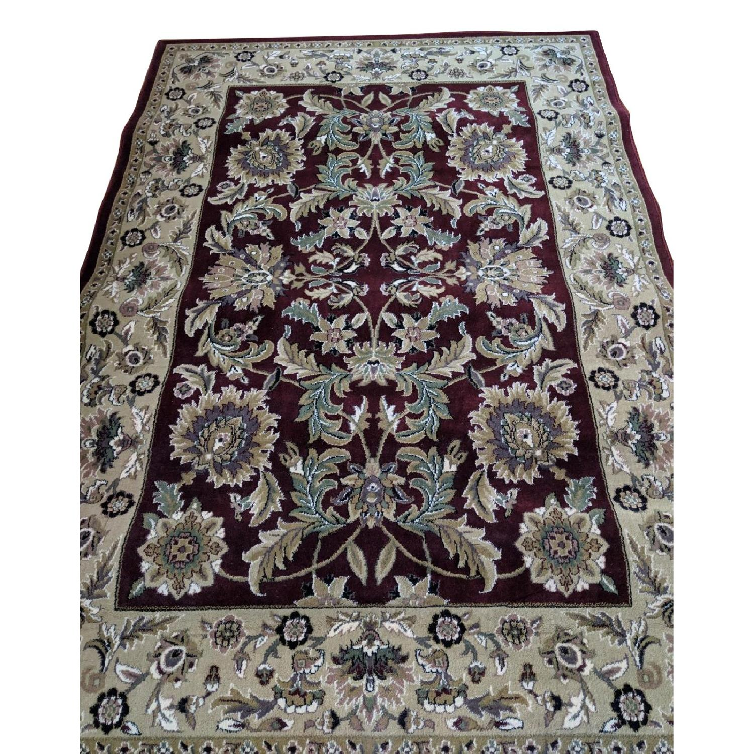 KAS Cambridge Area Rug
