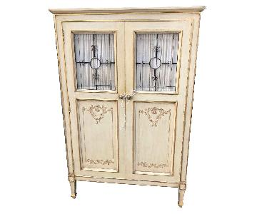 John Widdicomb Mid Century Dresser/Armoire