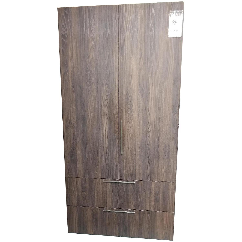 Alf Two Door Closet