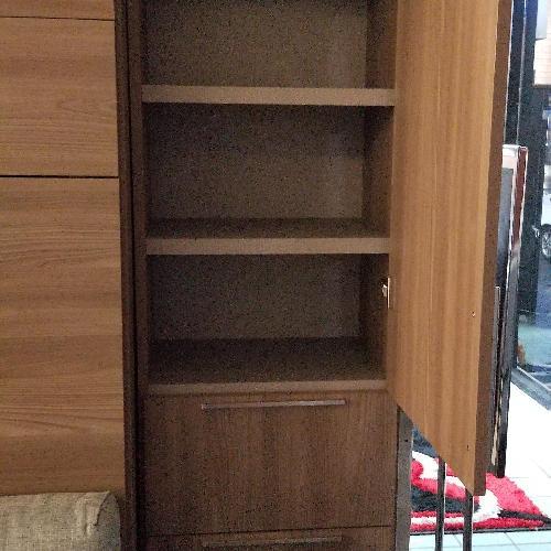 ALF Storage Closet
