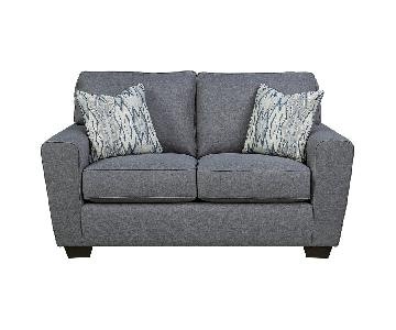 Ashley Calion Loveseat