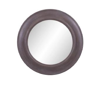 Target Rustic Round Wall Mirror