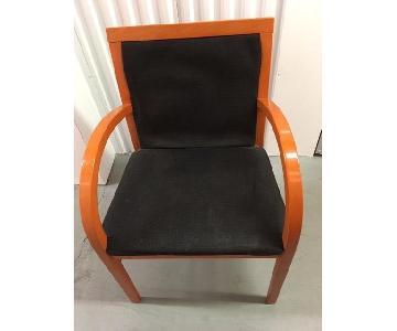Beidermeier Style Chairs