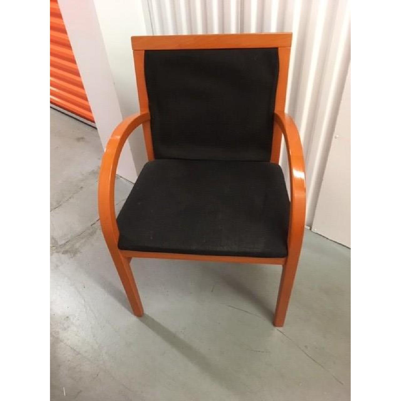 Beidermeier Style Chairs-1
