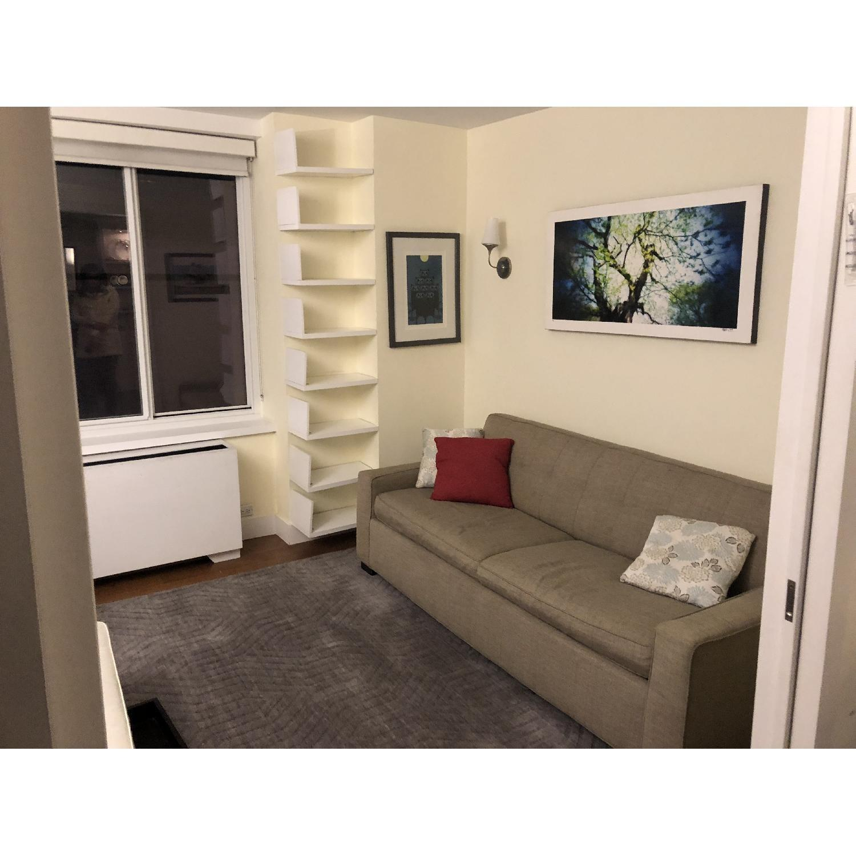 Mitchell Gold + Bob Williams Super Luxe Queen Sleeper Sofa-0