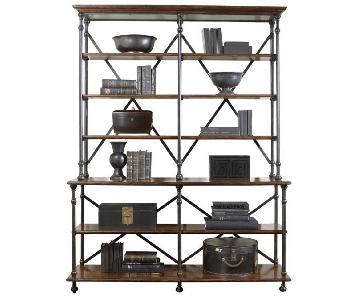 Bernhardt Bookcase