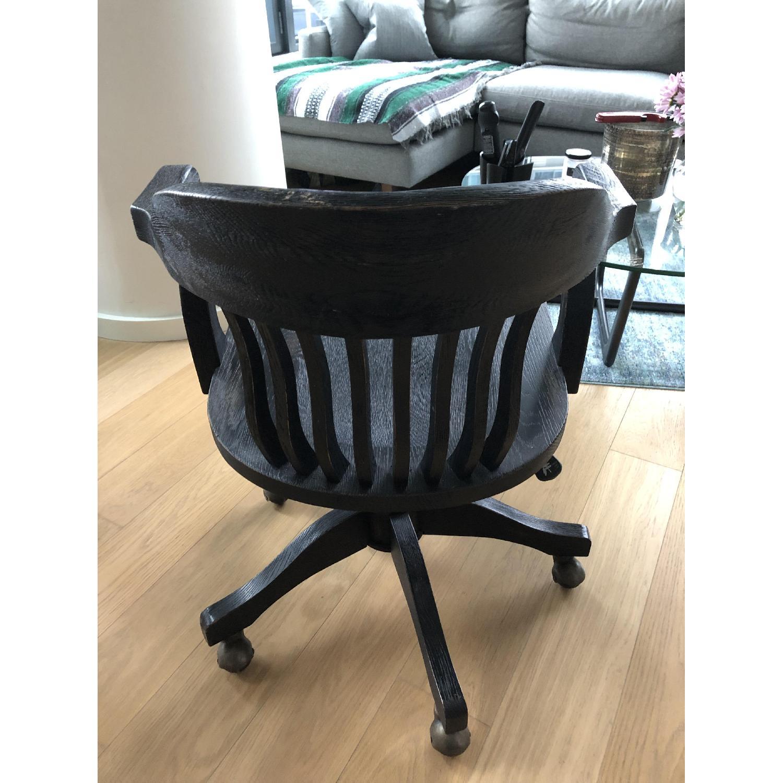 Restoration Hardware Adjustable Desk Chair Aptdeco