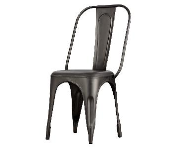 Restoration Hardware Remy Side Chairs