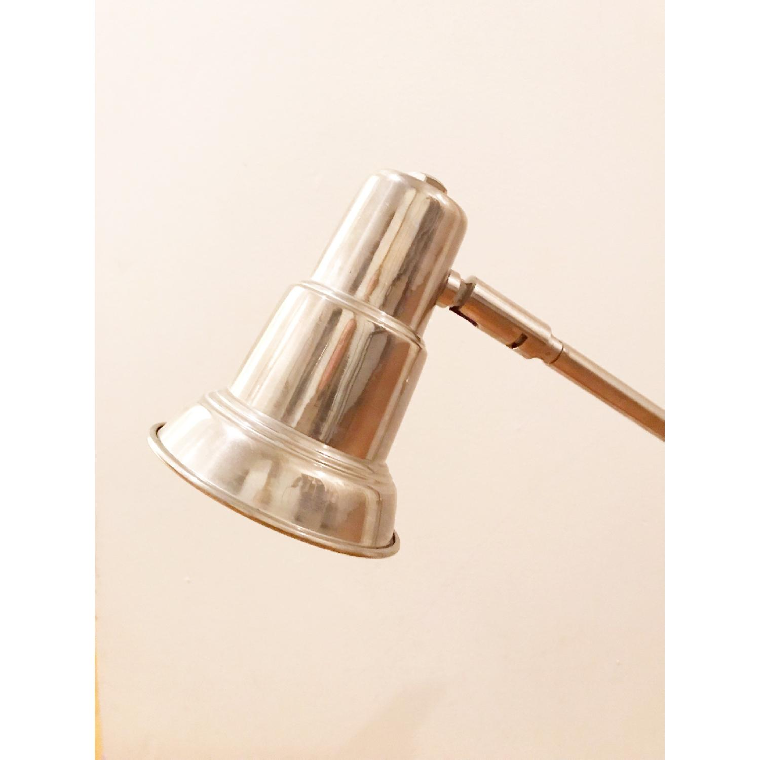 French Chrime Table Lamp-0