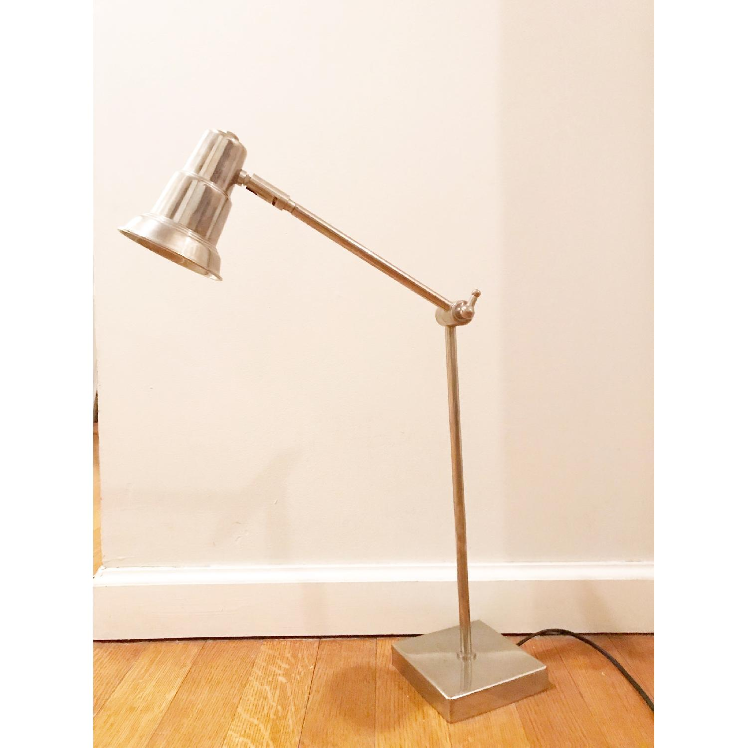 French Chrime Table Lamp-1