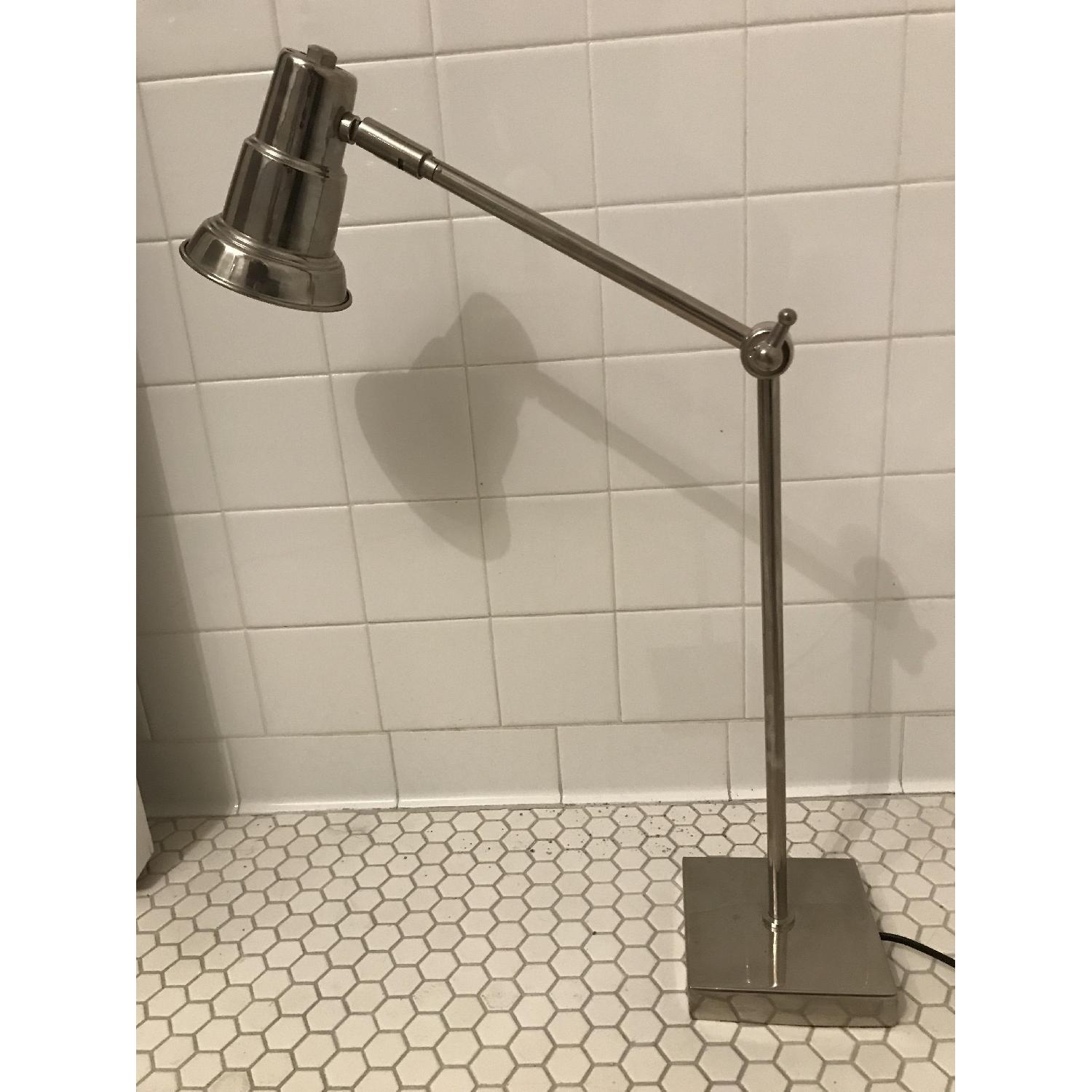 French Chrime Table Lamp-2