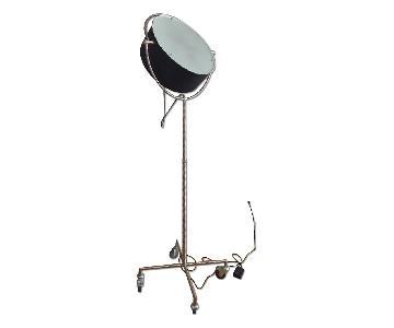 CB2 Beacon Floor Lamp
