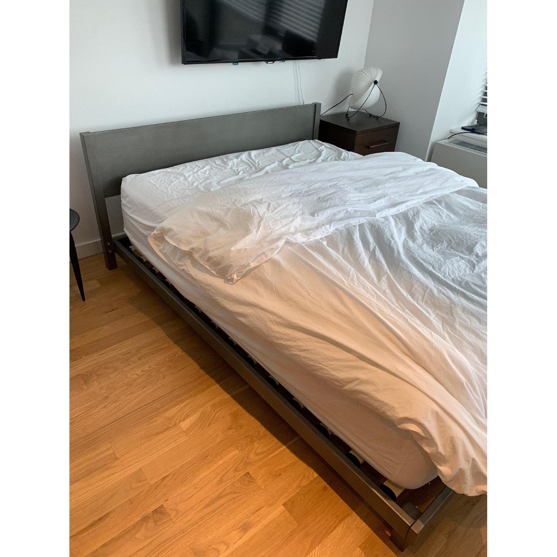 CB2 Match Queen Bed-1