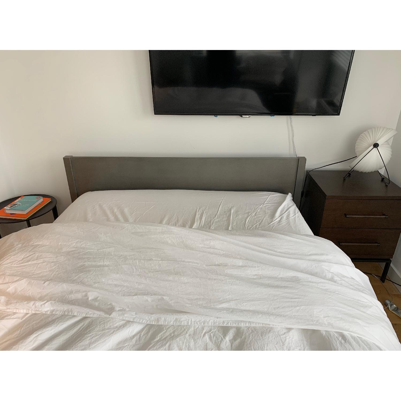 CB2 Match Queen Bed-2