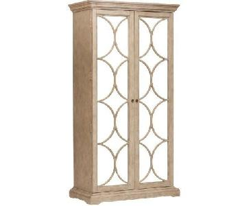 Bernhardt Ellery Wardrobe Cabinet