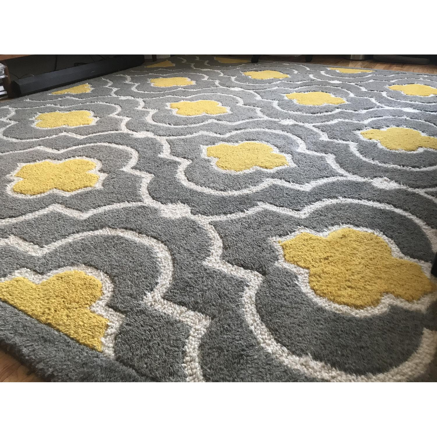 Loloi Brighton Wool Area Rug-1