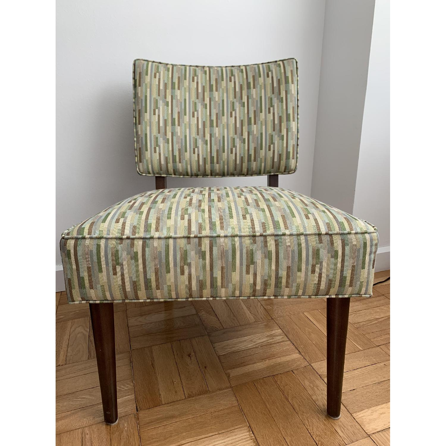 Room & Board Gigi Cushioned Accent Chairs-1