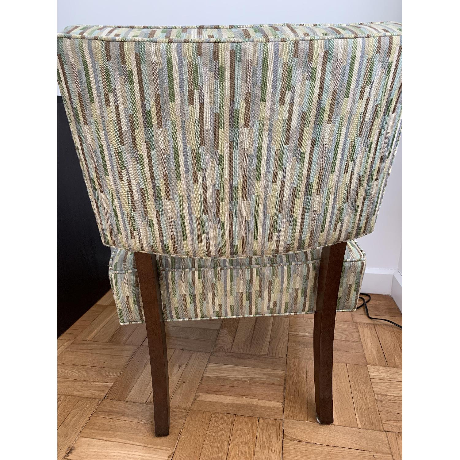 Room & Board Gigi Cushioned Accent Chairs-5