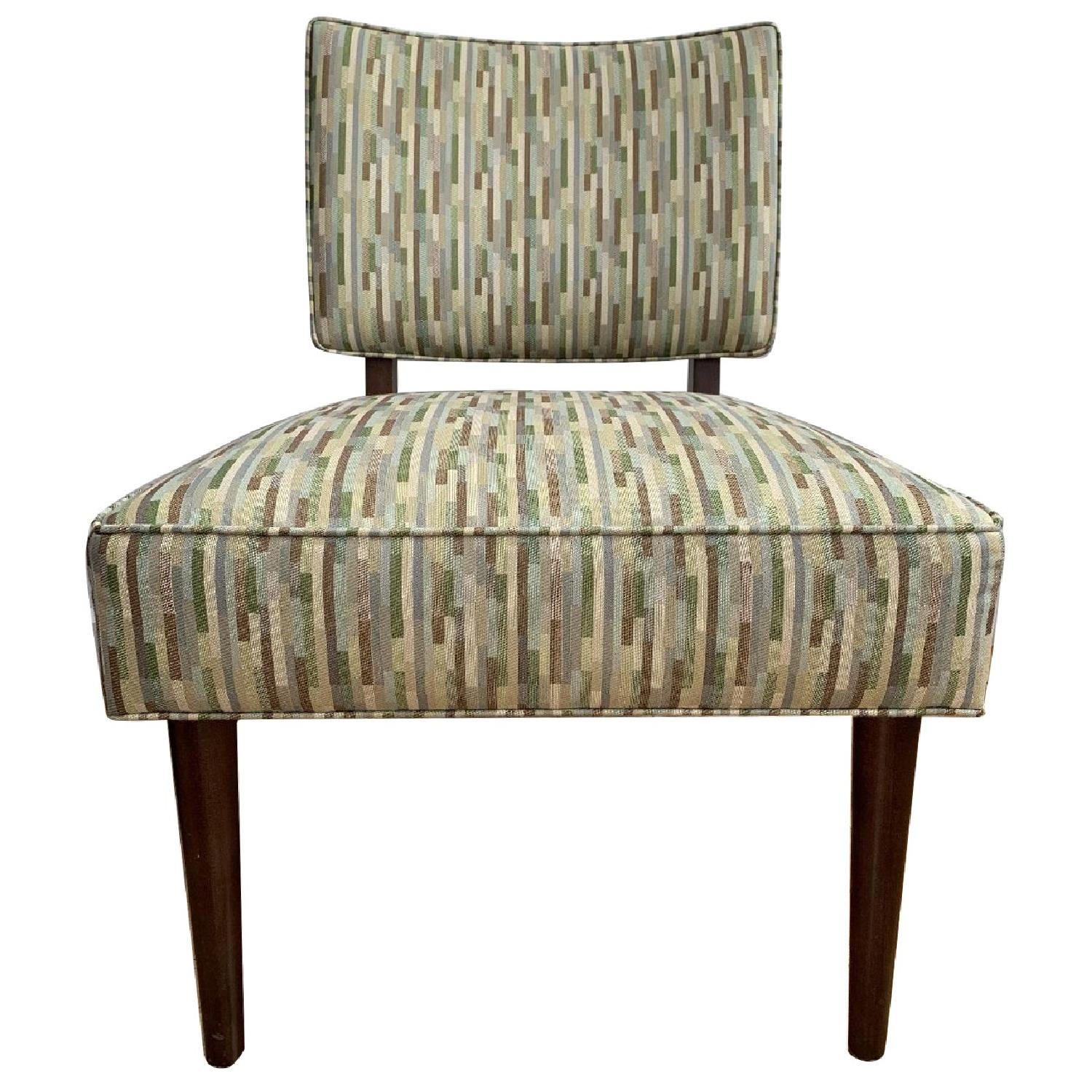 Room & Board Gigi Cushioned Accent Chairs