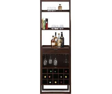 Crate & Barrel Sloane Bar
