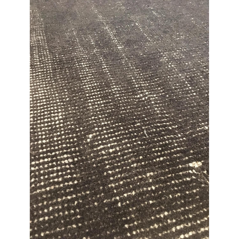 Restoration Hardware Ben Soleimani Distressed Wool Rug-3
