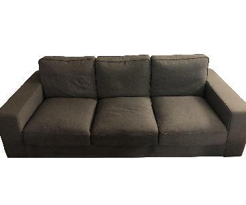 Interior Define Ainsley Gray Sofa