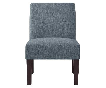 Target Threshold Quincy Chair