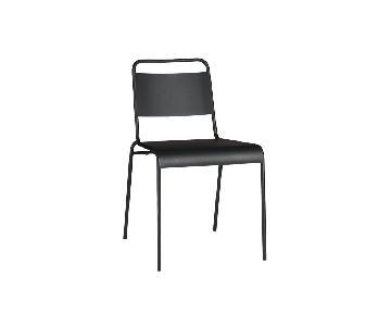 CB2 Lucinda Modern Dining Chairs