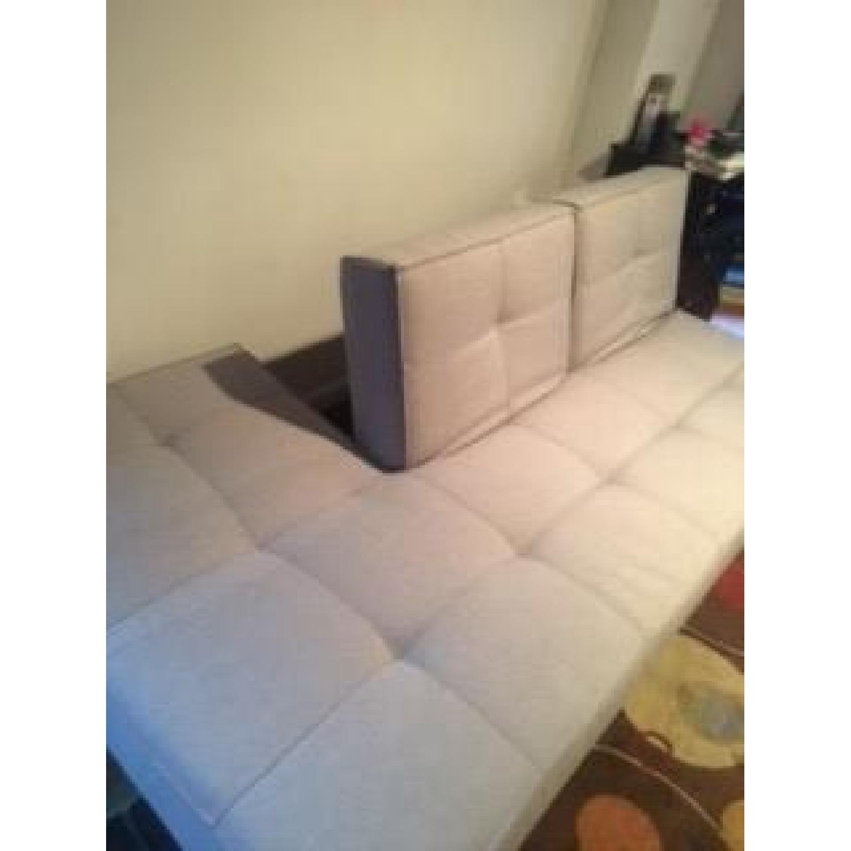 Room & Board Eden Convertible Sleeper Sofa-2