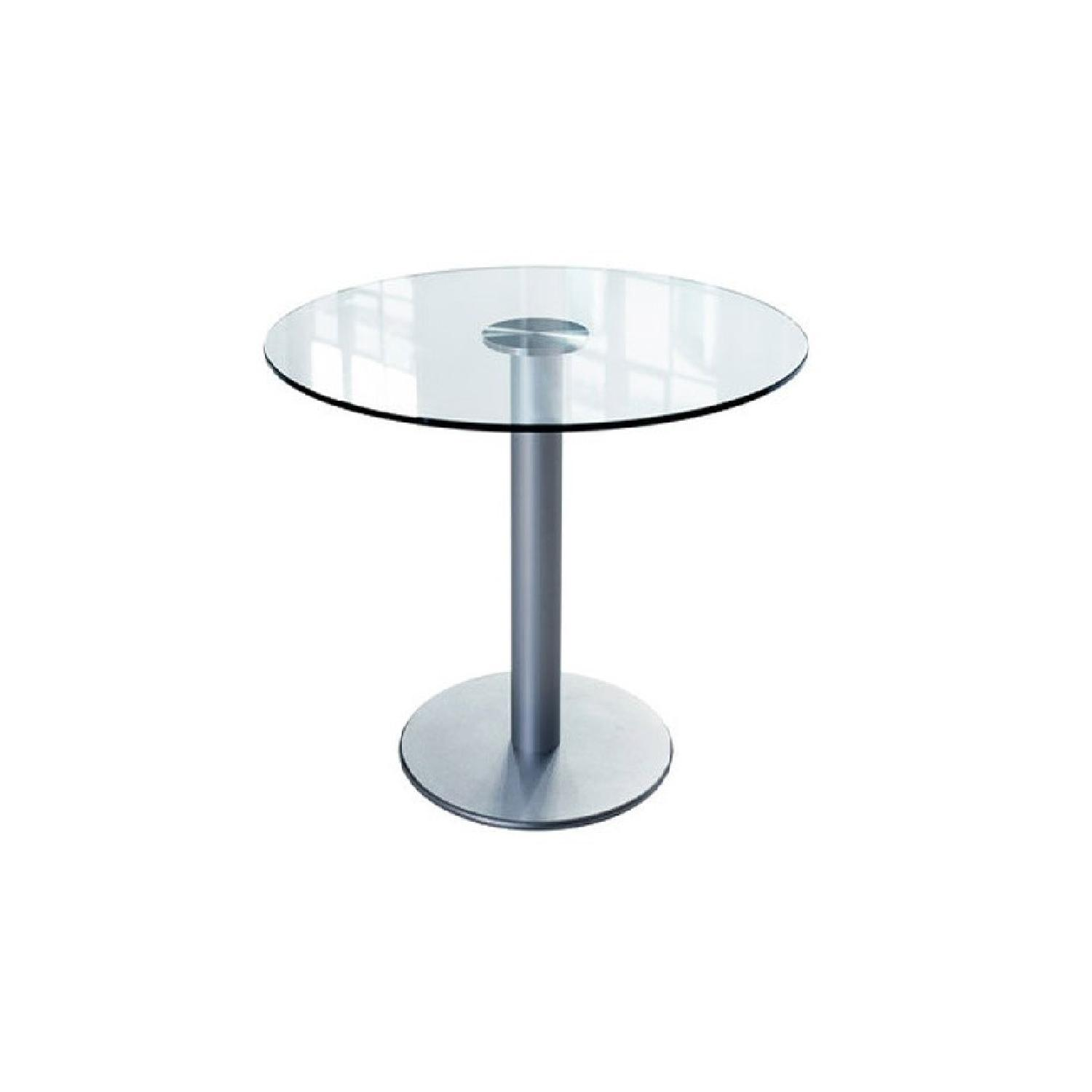 Design Within Reach Zero Table