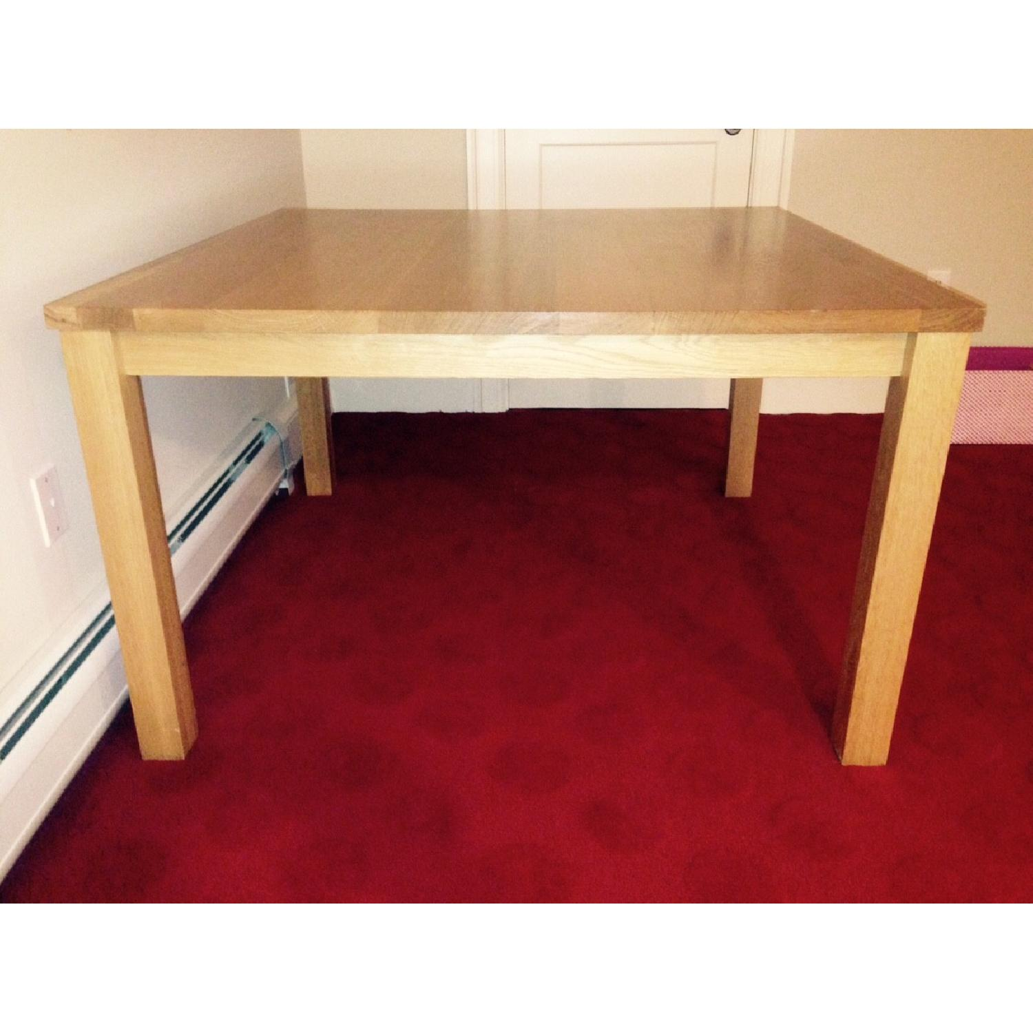 Room & Board Andover Dining Table in Maple-0
