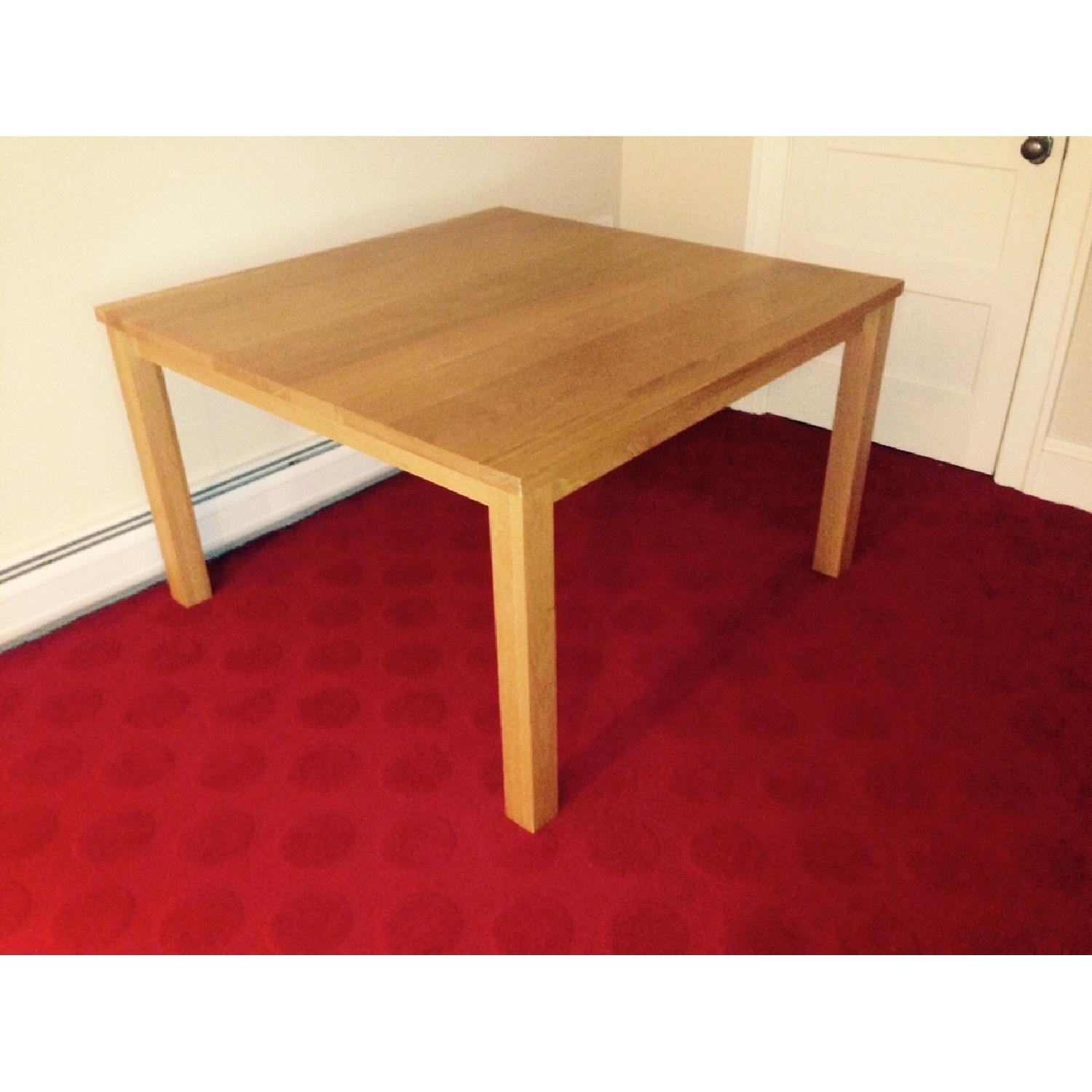 Room & Board Andover Dining Table in Maple-1