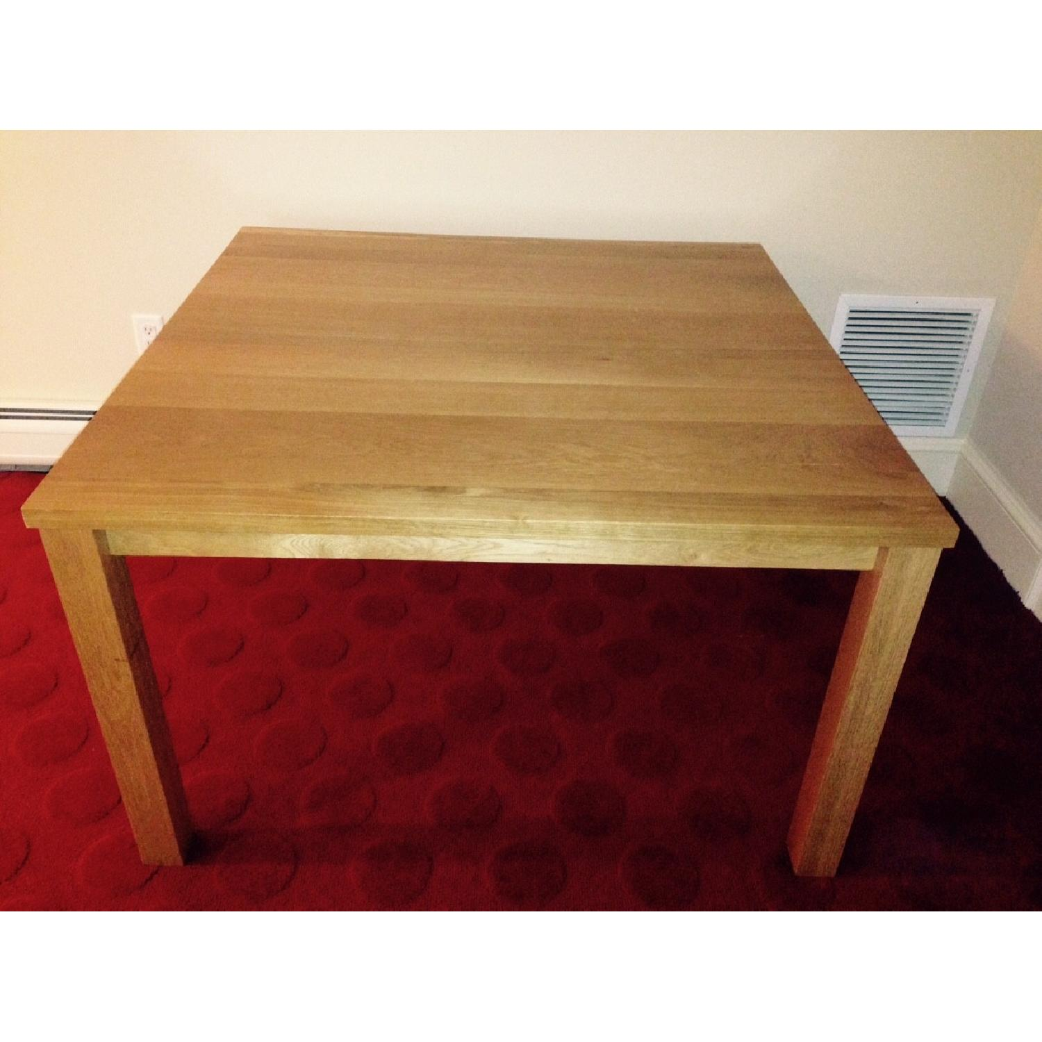 Room & Board Andover Dining Table in Maple-2