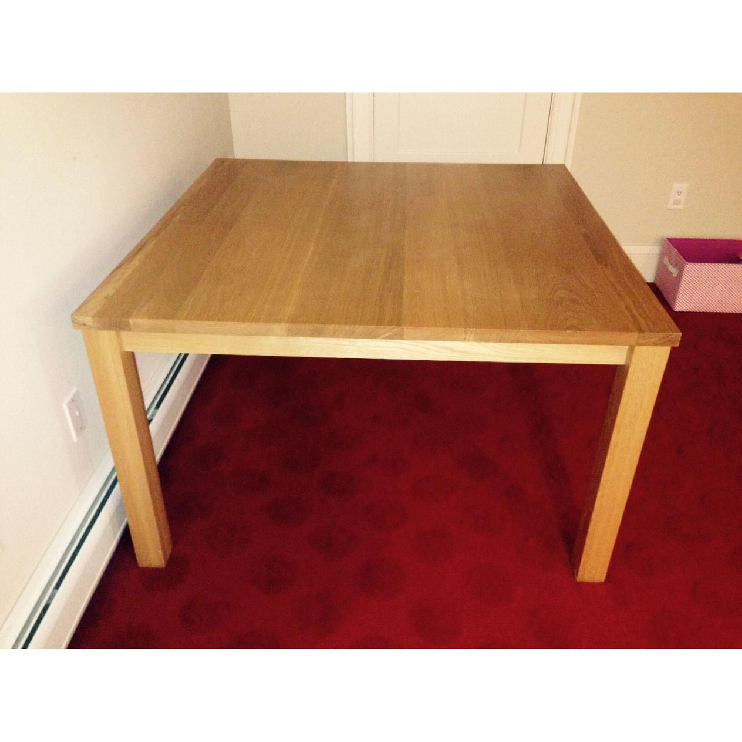 Room & Board Andover Dining Table in Maple-3