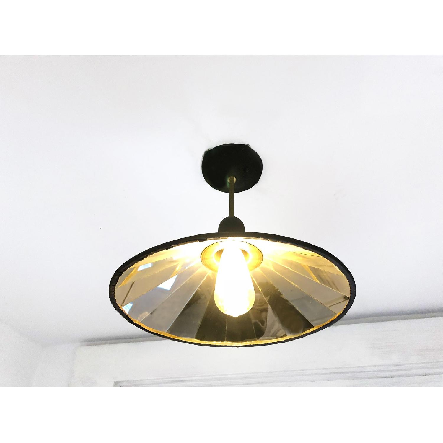 ABC Carpet and Home Industrial Style Pendant Light-1