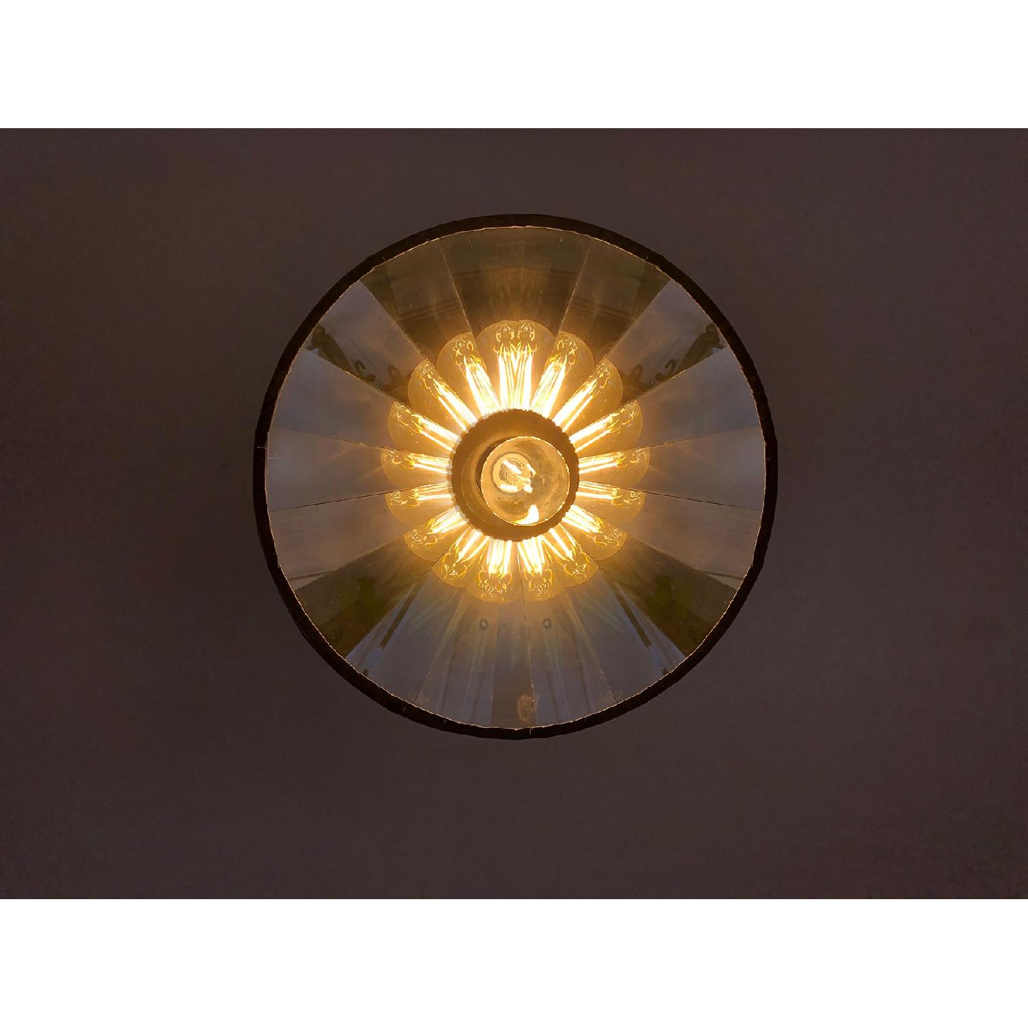ABC Carpet and Home Industrial Style Pendant Light-4