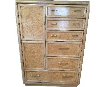 Thomasville Combo Chest of Drawers