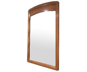 Thomasville Bedroom Mirror